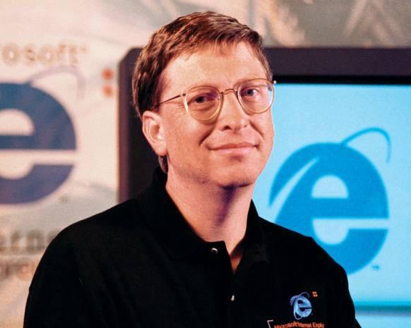 Yazılım dünyasının efsane ismi Bill Gates, servetini nereye harcayacagını açıkladı - Page 1