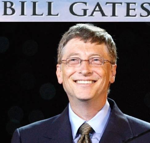 Yazılım dünyasının efsane ismi Bill Gates, servetini nereye harcayacagını açıkladı - Page 2