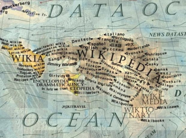 Yazılım ve donanım şirketlerinden dünya haritası! - Page 3