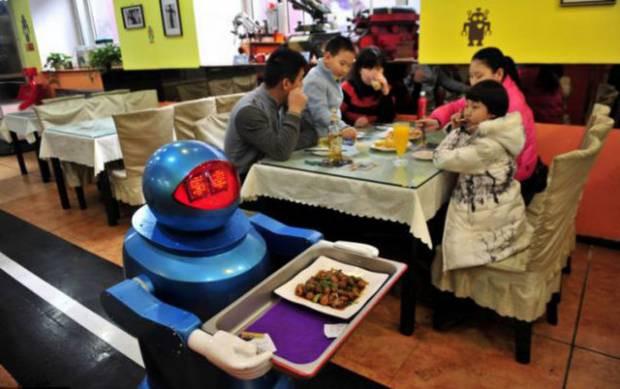 Yemek yapan robot! - Page 3