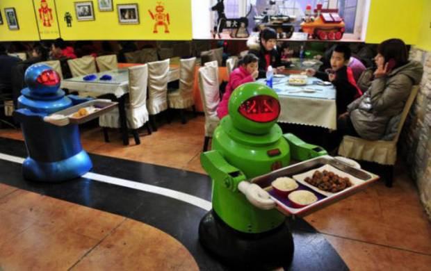 Yemek yapan robot! - Page 4
