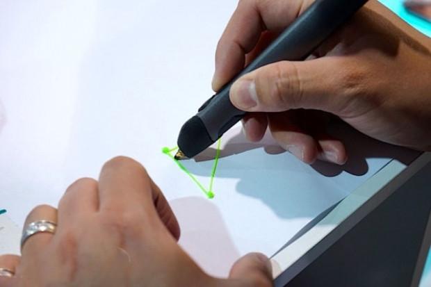 Yeni 3Doodler 3D yazıcı kalem - Page 1