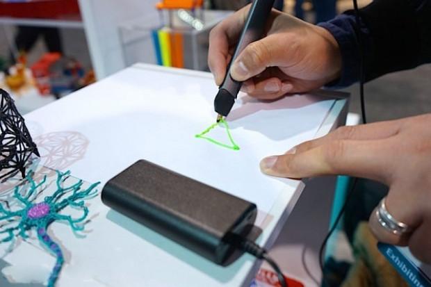 Yeni 3Doodler 3D yazıcı kalem - Page 2