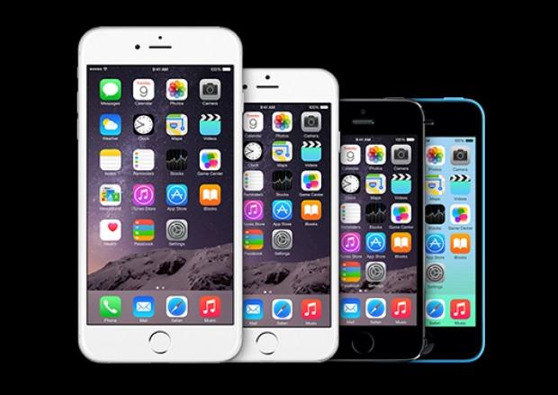 Yeni 4 inç iPhone 6 yolda - Page 2