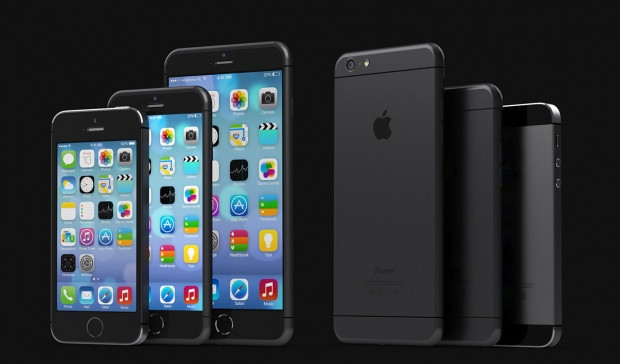 Yeni 4 inç iPhone 6 yolda - Page 4