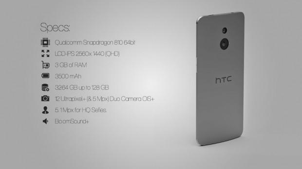 Yeni 7mm ince HTC One (M9) sızdı - Page 2