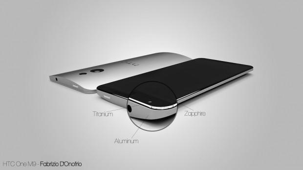 Yeni 7mm ince HTC One (M9) sızdı - Page 3