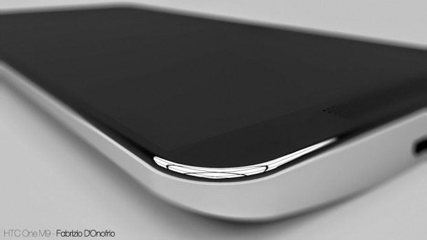 Yeni 7mm ince HTC One (M9) sızdı - Page 4