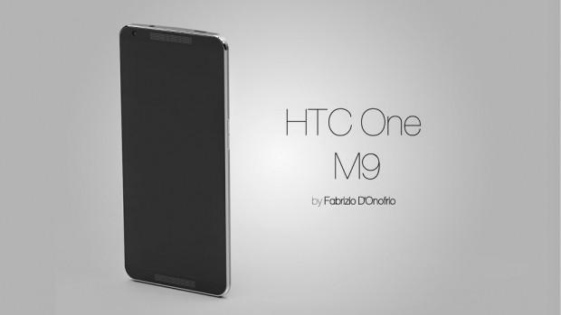 Yeni 7mm ince HTC One (M9) sızdı - Page 1