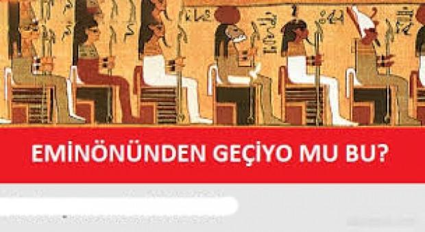 Yeni akım Mısır capsleri - Page 3