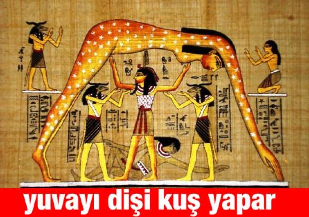 Yeni akım Mısır capsleri - Page 4