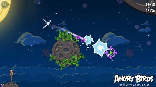 Yeni Angry Birds Space'den ilk kareler -GALERİ - Page 4