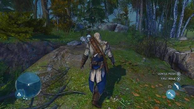 Yeni Assassin's Creed 3 görüntüleri! -GALERİ - Page 2