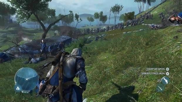 Yeni Assassin's Creed 3 görüntüleri! -GALERİ - Page 4