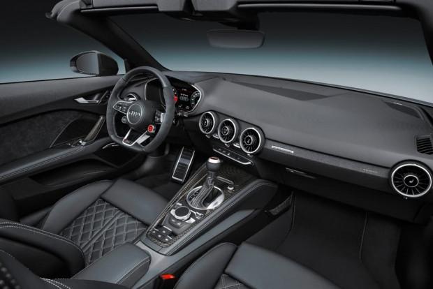 Yeni Audi TT RS  Lamborghini'ye rakip olacak - Page 3