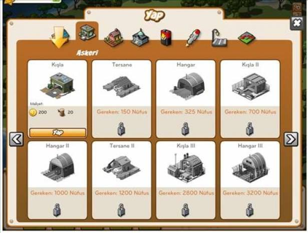Yeni Facebook oyunu: Empires & Allies - Page 3