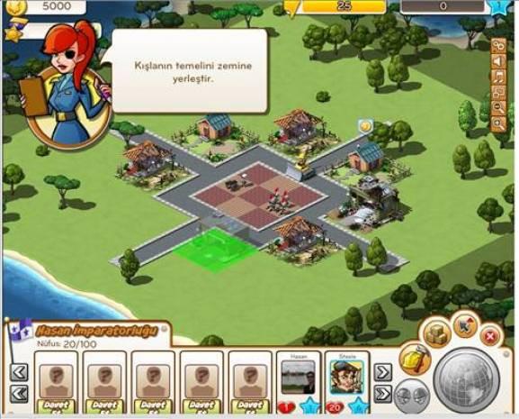 Yeni Facebook oyunu: Empires & Allies - Page 4
