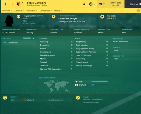 Yeni Football Manager 2017 ekran görüntüleri - Page 2