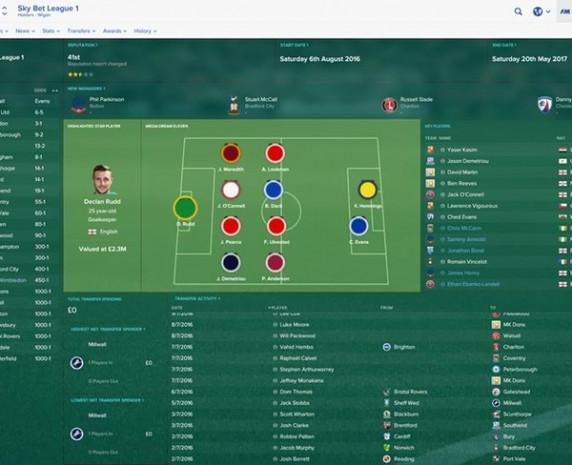 Yeni Football Manager 2017 ekran görüntüleri - Page 3