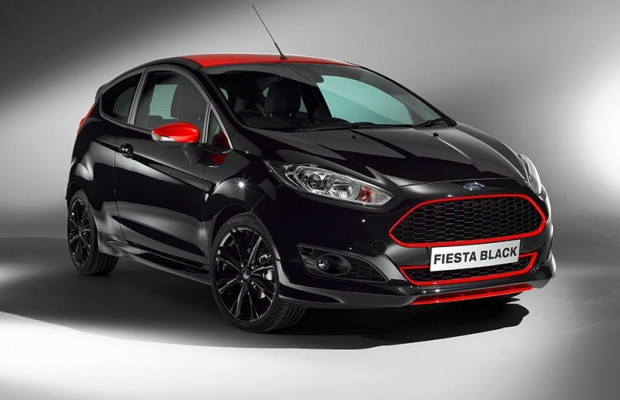 Yeni Ford Fiesta satışta üstelik 1 motorlu - Page 2