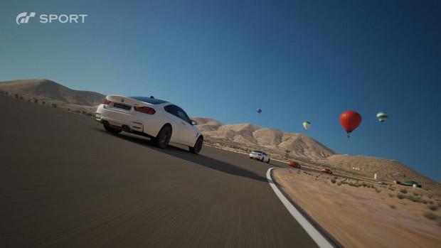 Yeni Gran Turismo oyunu oyun modları - Page 1