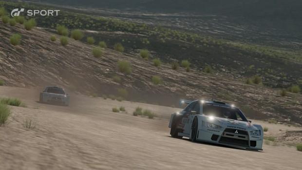 Yeni Gran Turismo oyunu oyun modları - Page 3