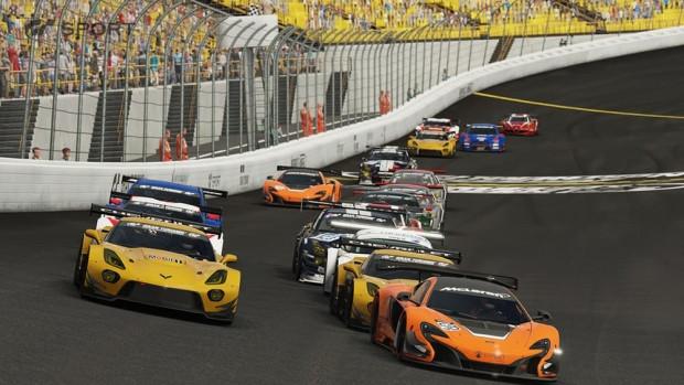 Yeni Gran Turismo oyunu oyun modları - Page 4