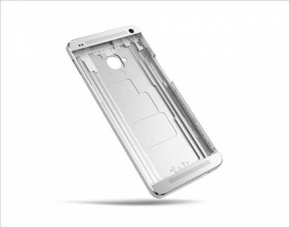 Yeni HTC One hakkında her şey - Page 3