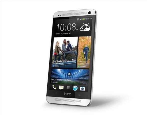 Yeni HTC One hakkında her şey - Page 4