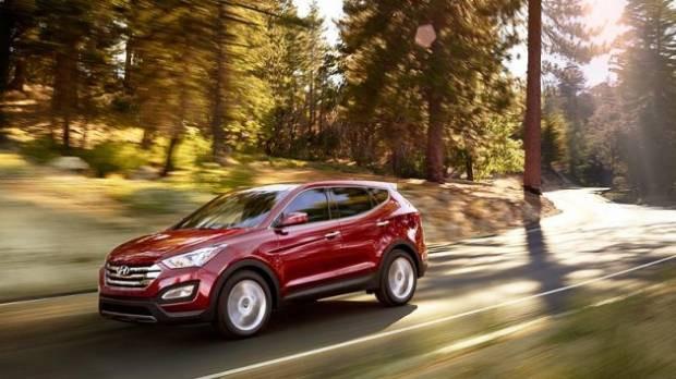 Yeni Hyundai Santa Fe - Page 1