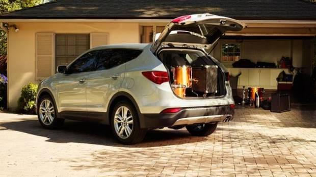 Yeni Hyundai Santa Fe - Page 4