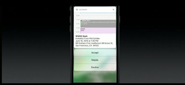 Yeni iOS 10 kilit ekranı - Page 2