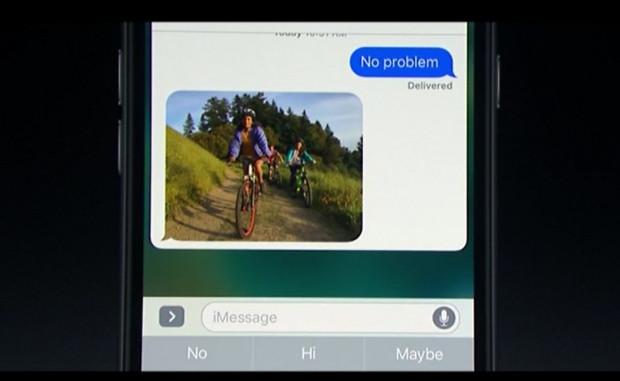 Yeni iOS 10 kilit ekranı - Page 4