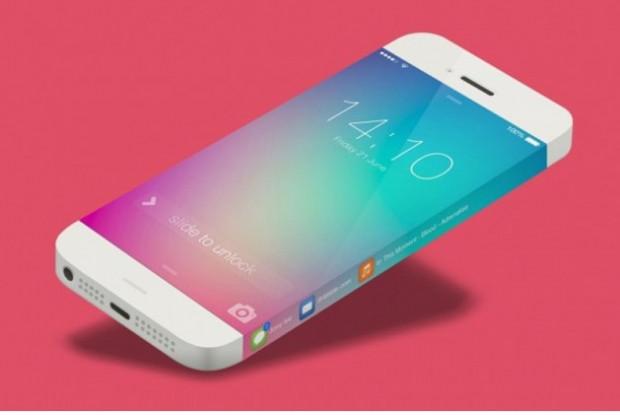 Yeni iPhone 6 konsepti şaşırttı! - Page 2