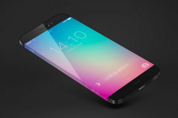 Yeni iPhone 6 konsepti şaşırttı! - Page 3