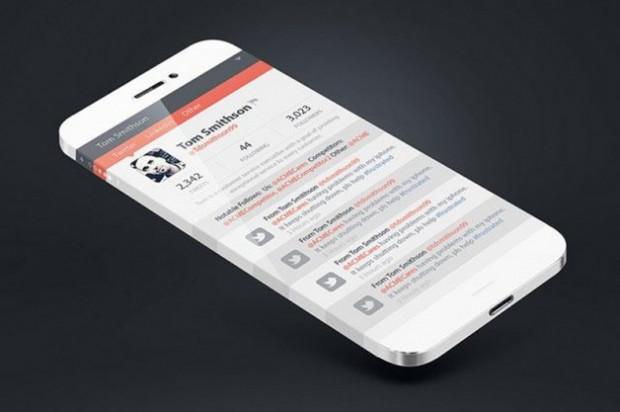 Yeni iPhone 6 konsepti şaşırttı! - Page 4