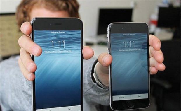 Yeni iPhone, iPhone 6s değil iPhone 7 olarak Eylül'de çıkacak - Page 1