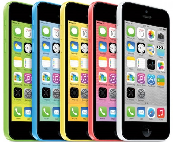 Yeni iPhone pembe renkle geliyor - Page 1