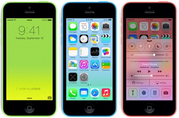 Yeni iPhone pembe renkle geliyor - Page 2