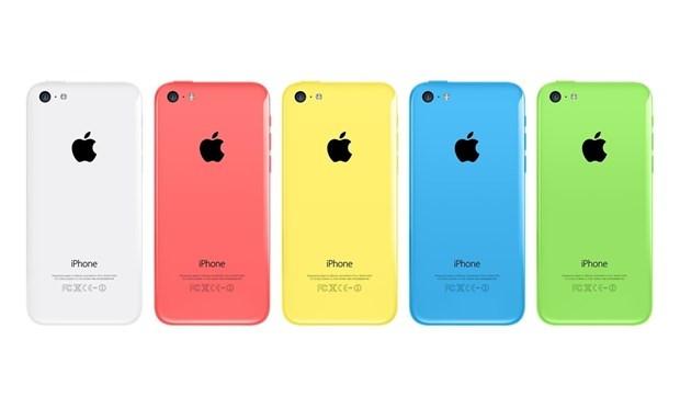 Yeni iPhone pembe renkle geliyor - Page 3