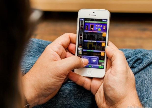 Yeni iPhone'lar dokunmatik olmayabilir! - Page 3