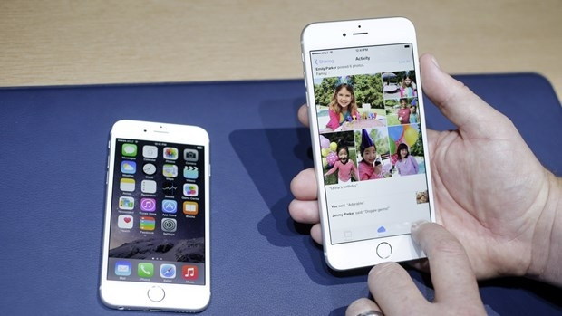 Yeni iPhone'un fiyatı ne kadar olacak? - Page 3