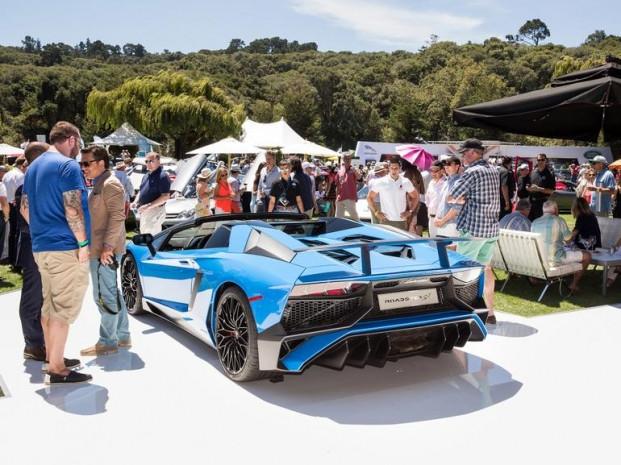 Yeni Lamborghini Avendator görücüye çıktı - Page 2