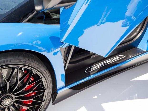 Yeni Lamborghini Avendator görücüye çıktı - Page 3