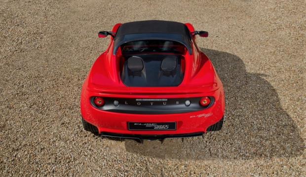 Yeni Lotus Elise Sprint daha da hafif - Page 2