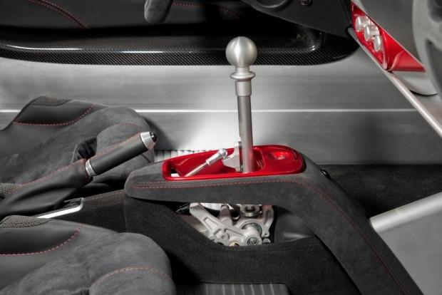 Yeni Lotus Elise Sprint daha da hafif - Page 4