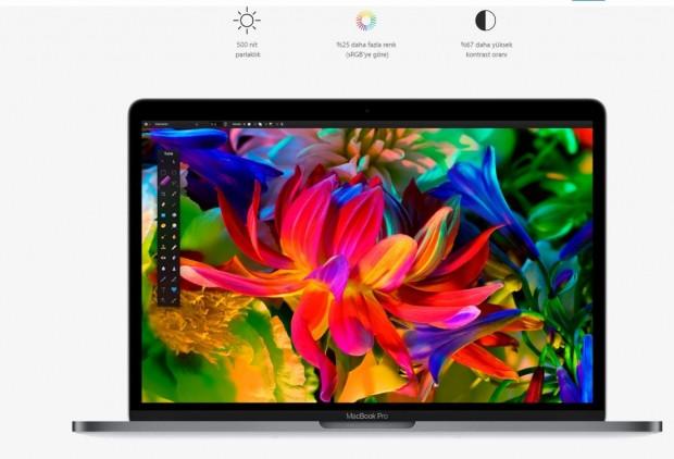 Yeni MacBook Pro modellerine yakından bakın - Page 3