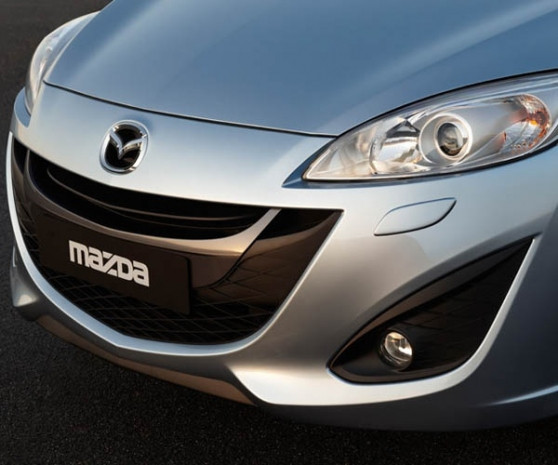 Yeni Mazda5, tasarım ve özellikleri! - Page 4