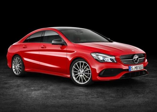 Yeni Mercedes-Benz CLA Türkiye'de satışa çıktı - Page 1