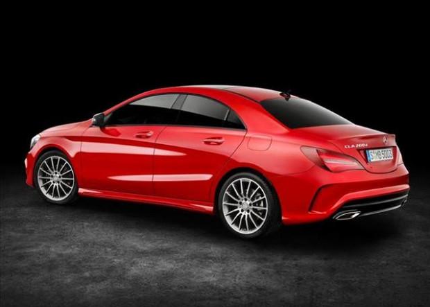 Yeni Mercedes-Benz CLA Türkiye'de satışa çıktı - Page 2